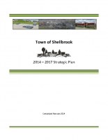 Town of Shellbrook Strategic Plan – Website